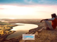 I laghi da non perdere in Egitto