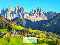I parchi naturali più belli del Nord Italia