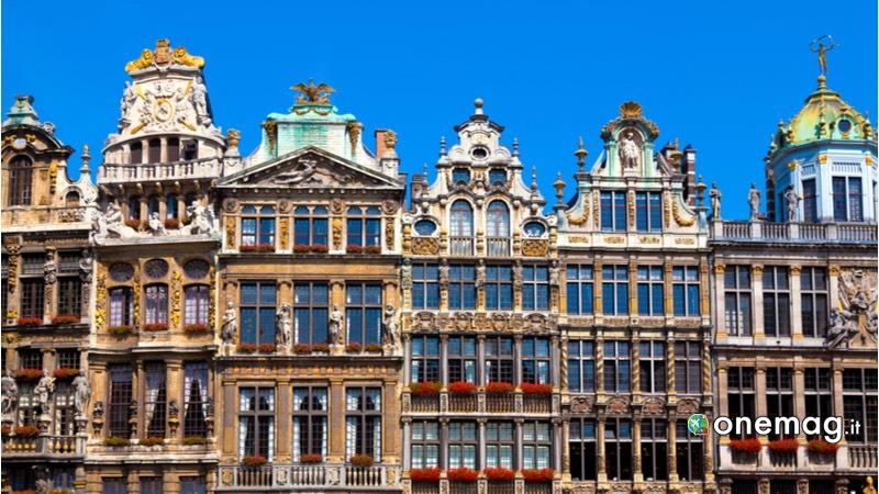 Cosa vedere a Bruxelles, Ilot Sacrè