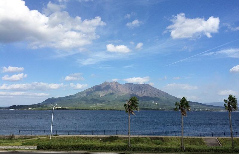 Kagoshima, visitare in Giappone