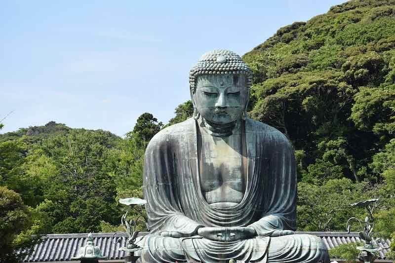 Kamakura, visitare Giappone