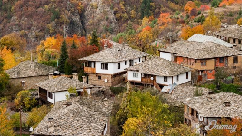 Kovachevitsa, villaggio in Bulgaria