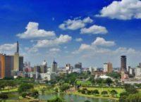 Visitare Nairobi in Kenya