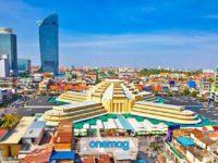 Phnom Penh, la magnifica capitale della Cambogia