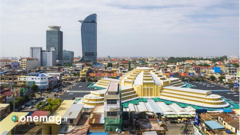 Visitare Phnom Penh, la capitale della Cambogia