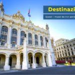 Questi i musei da non perdere a Cuba