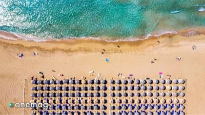 Spiaggia Falassarna di Creta