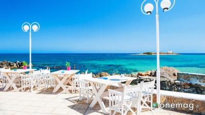 Spiaggia Malia di Creta