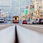 San Francisco, trasporti