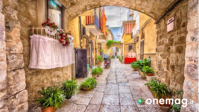 Le città italiane da scoprire, Bari