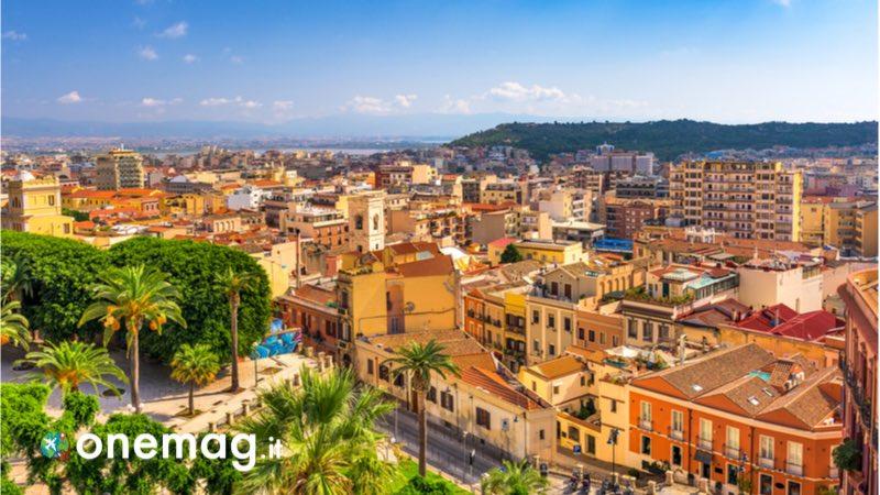 Le città italiane da scoprire, Cagliari