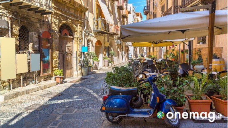 Le città da riscoprire in Italia, Cefalù