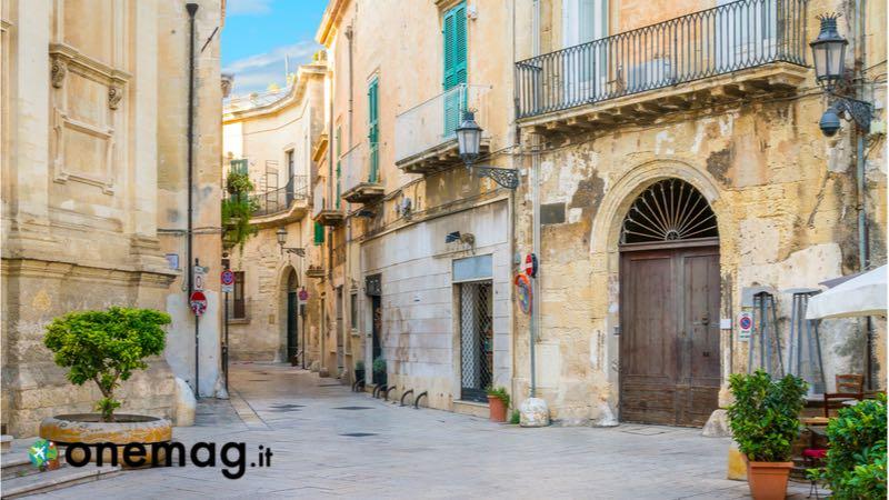 Le città italiane da scoprire, Lecce
