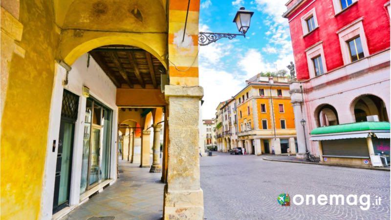 Le città italiane da scoprire, Padova