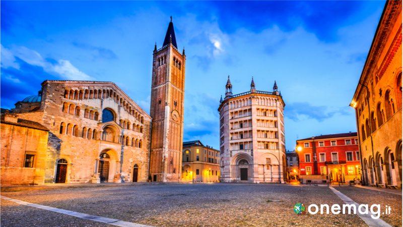 Le città italiane da scoprire, Parma