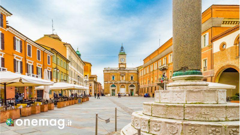 Le città italiane da scoprire, Ravenna