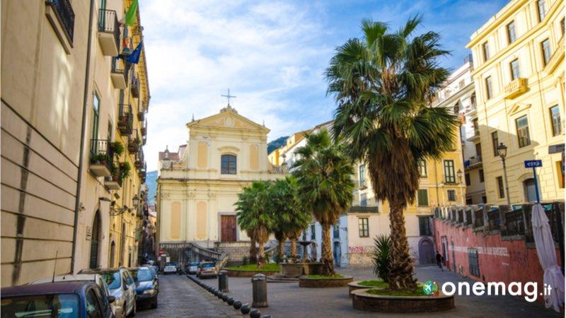 Le città italiane da scoprire, Salerno
