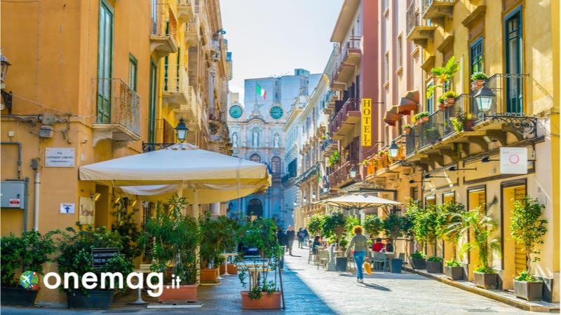 Le città italiane da scoprire, Trapani