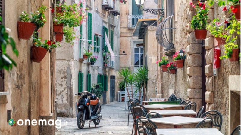 Le città italiane da scoprire, Tropea