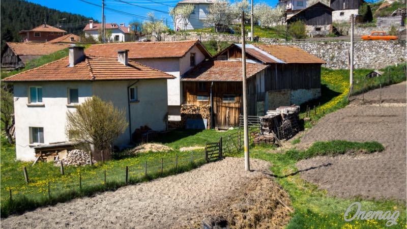 Visitare Yagodina, villaggio in Bulgaria
