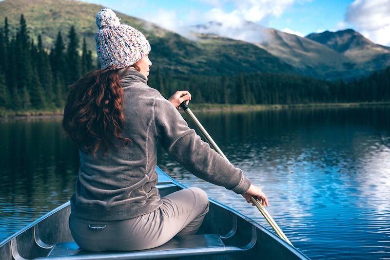 Guida turistica di viaggio ed informazioni per l'Alaska