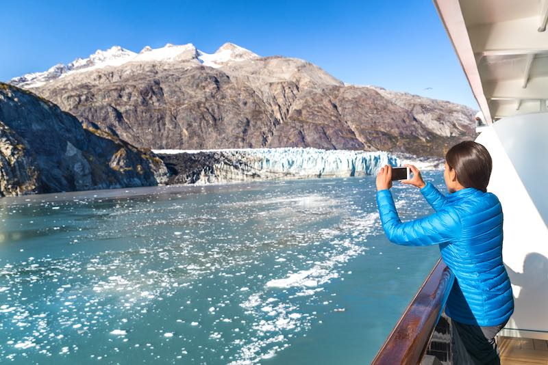 Guida turistica di viaggio e informazioni per visitare l'Alaska