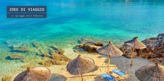 Le più belle spiagge dell'Albania