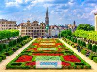 Bruxelles: cosa fare e vedere nella capitale belga