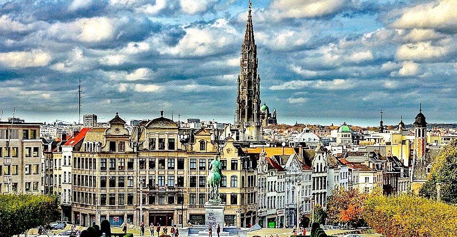 Cosa vedere a Bruxelles, centro storico