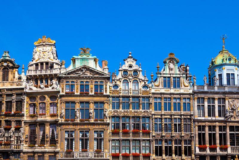 Cosa vedere a Bruxelles, Grand Place