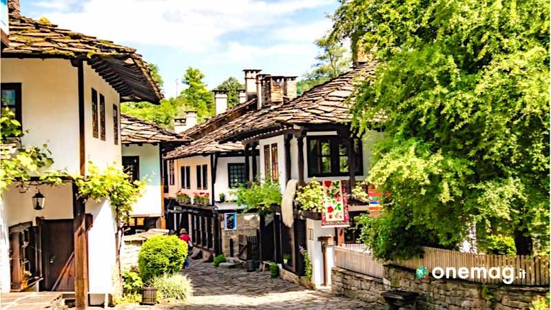 Bulgaria, villaggio