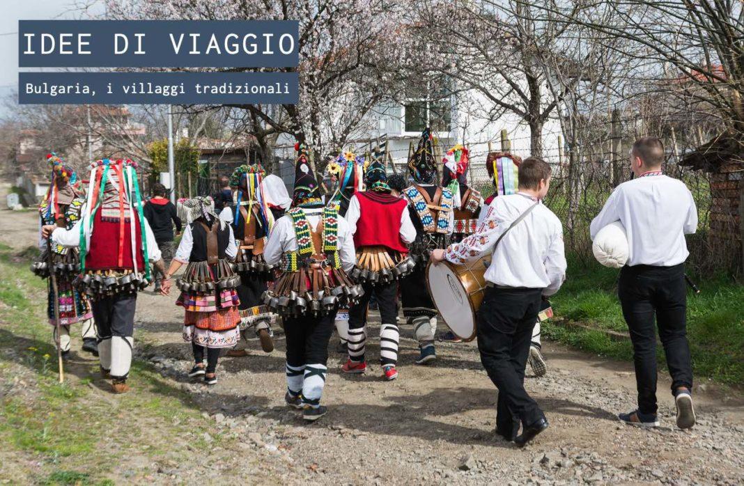 Bulgaria, visitare i villaggi tradizionali