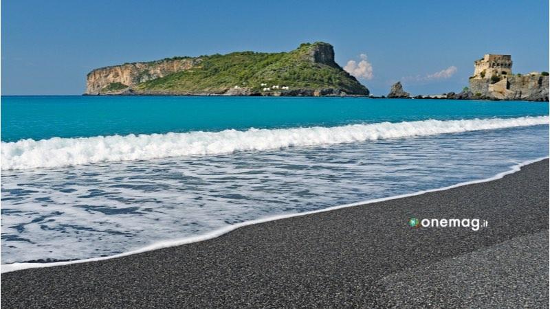 Calabria, Praia a Mare