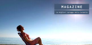 Le migliori spiagge della Calabria