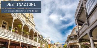 Le 4 attività alternative da fare a Città del Capo