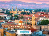 Cosa vedere a Nicosia, la capitale dell'isola di Cipro
