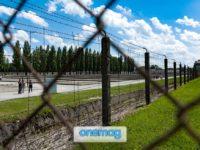 Monaco, il campo di concentramento di Dachau