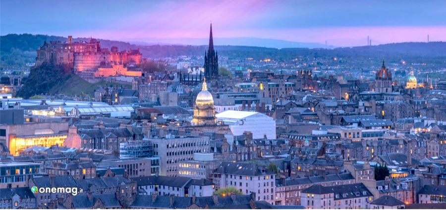 Cosa vedere a Edimburgo