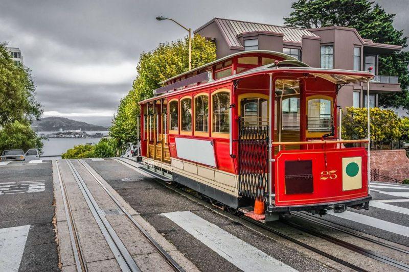 Funivia San Francisco