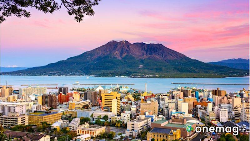 Le città da visitare in Giappone, Kagoshima