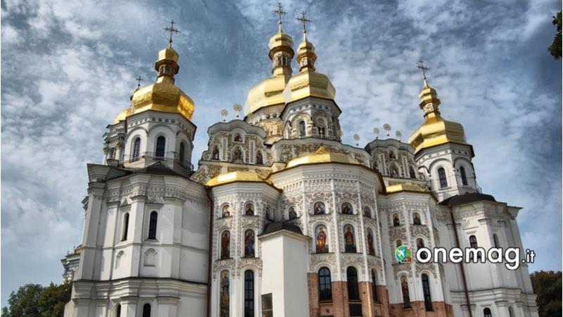 Monastero di Kiev Pechersk Lavra