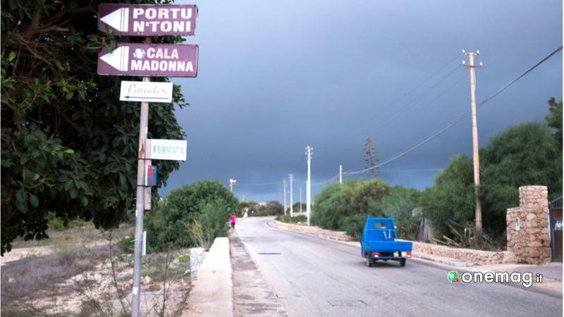 Cosa vedere a Lampedusa