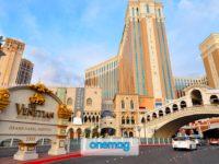 Le suites spettacolari di Las Vegas