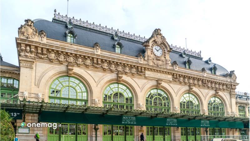 Lione, Gare des Brotteaux