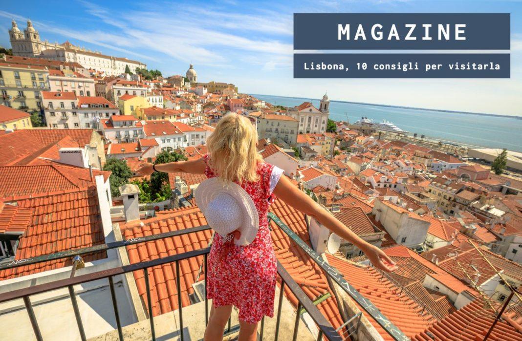 10 consigli per visitare Lisbona