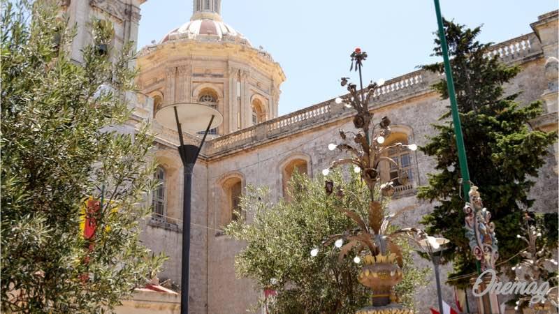 Cosa vedere a Malta, Catacombe di San Paolo