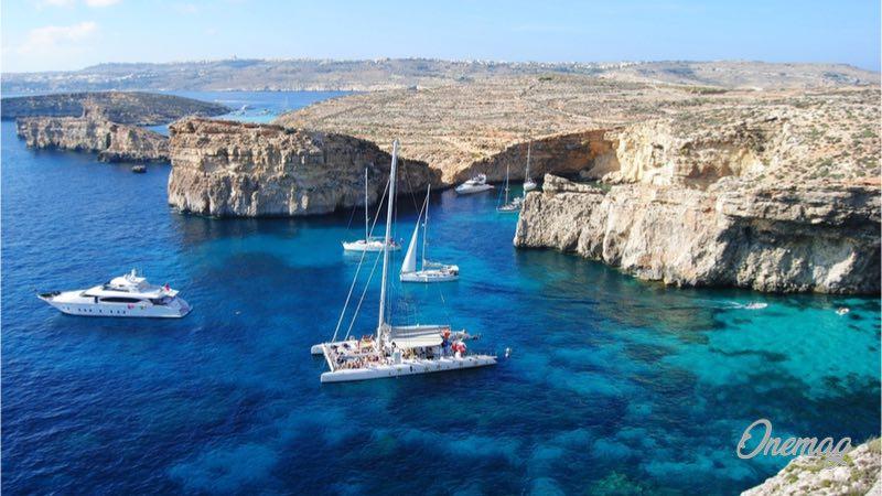Cosa vedere a Malta, Comino
