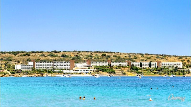Cosa vedere a Malta, Ghadira Bay
