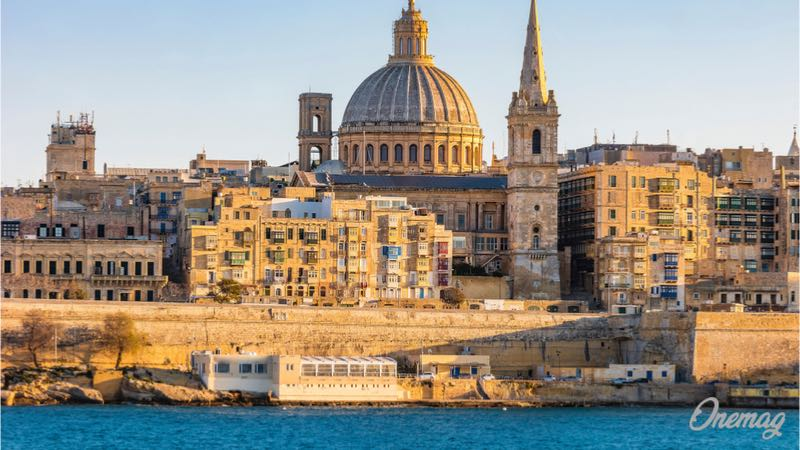 Cosa vedere a Malta, La Valletta