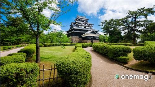 Città del Giappone - Matsue